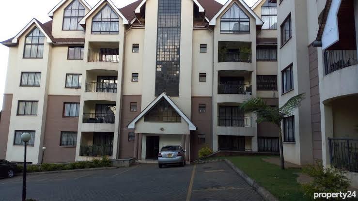 Loresho Springs Apartments