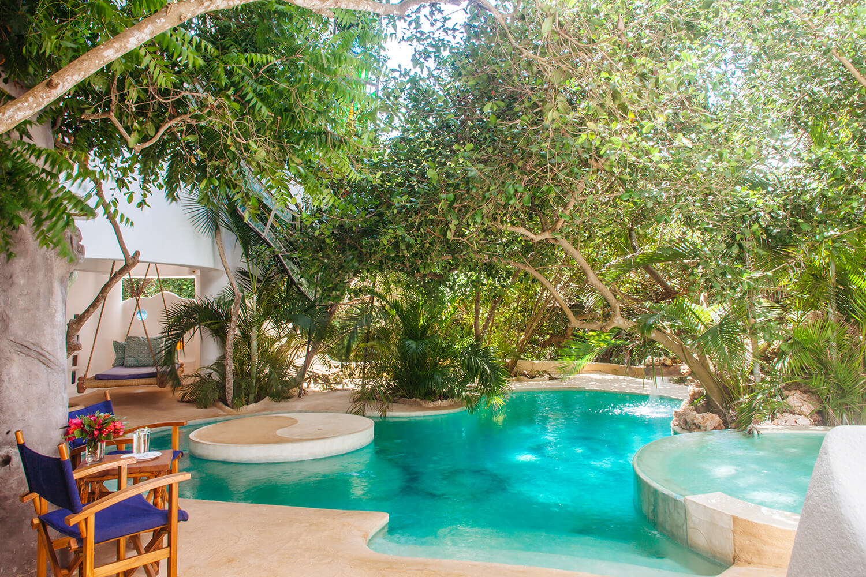 Watamu Treehouse, Your Home for Wellness