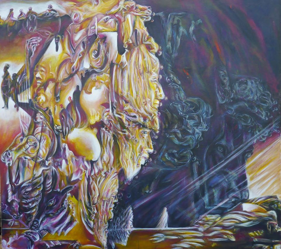 Samuel Githui Exhibition