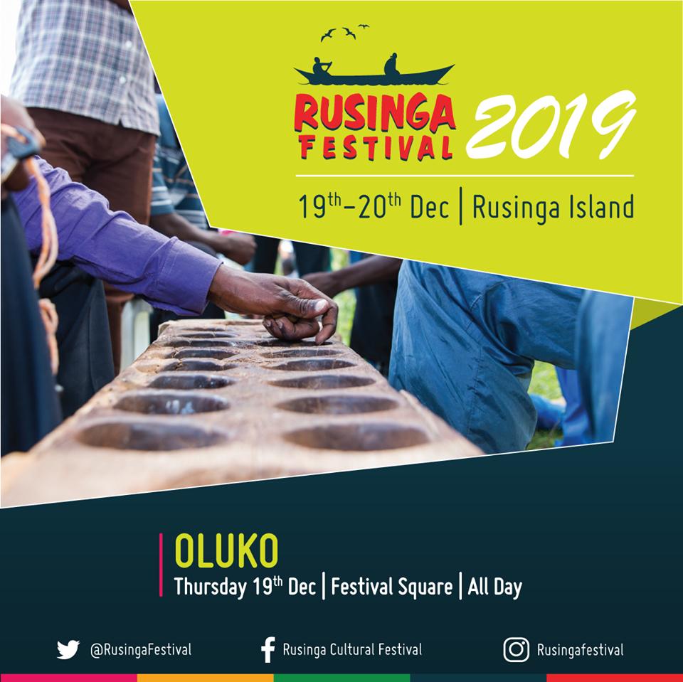 Rusinga Cultural Festival 2019: The Island Remembers