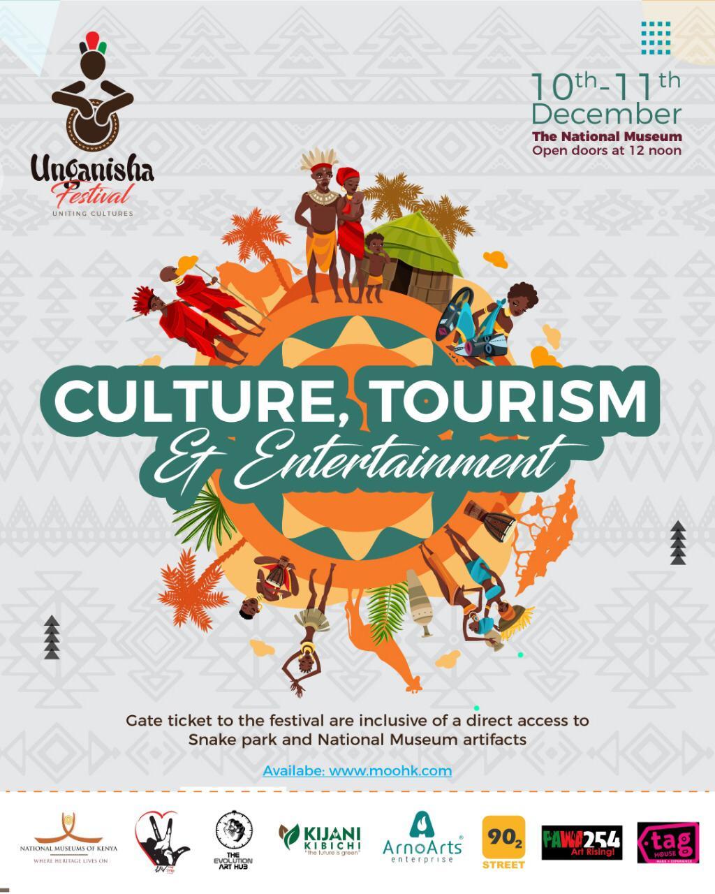 Unganisha Festival 2019