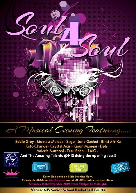 Soul 4 Soul