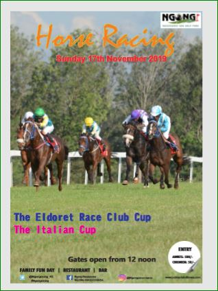 Horse Racing The Italian Cup