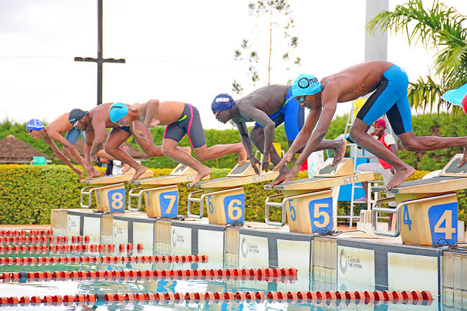 Cana Zone 3 Swimming and Open Water Championships