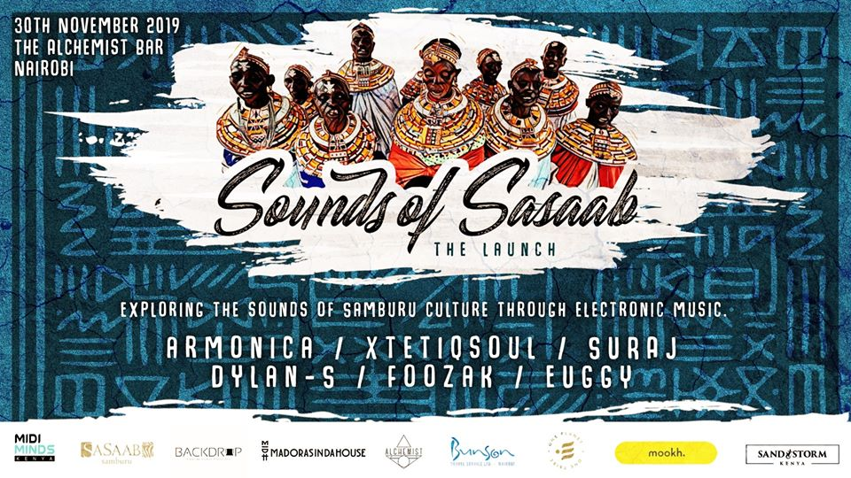 Sounds Of Sasaab: The Launch