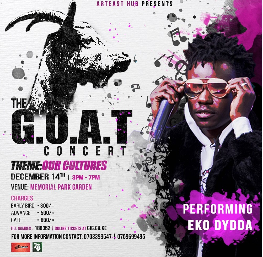 G.O.A.T - Greatest of All Time Concert