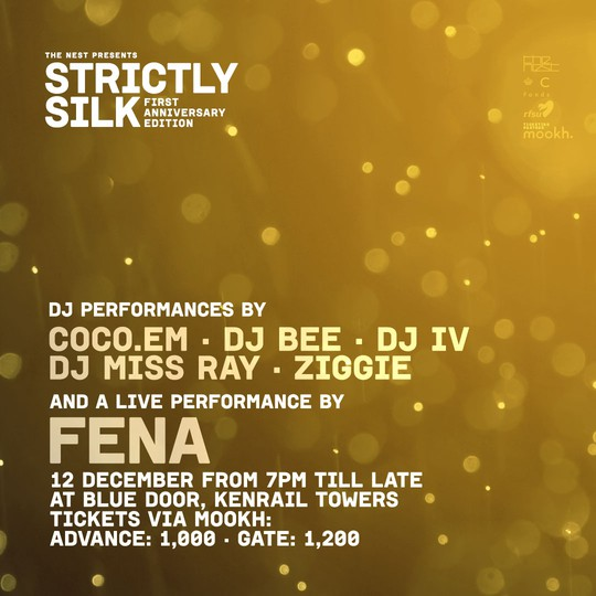 Strictly Silk 4th Edition