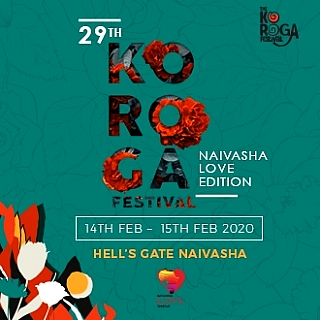 The 29th Koroga Festival