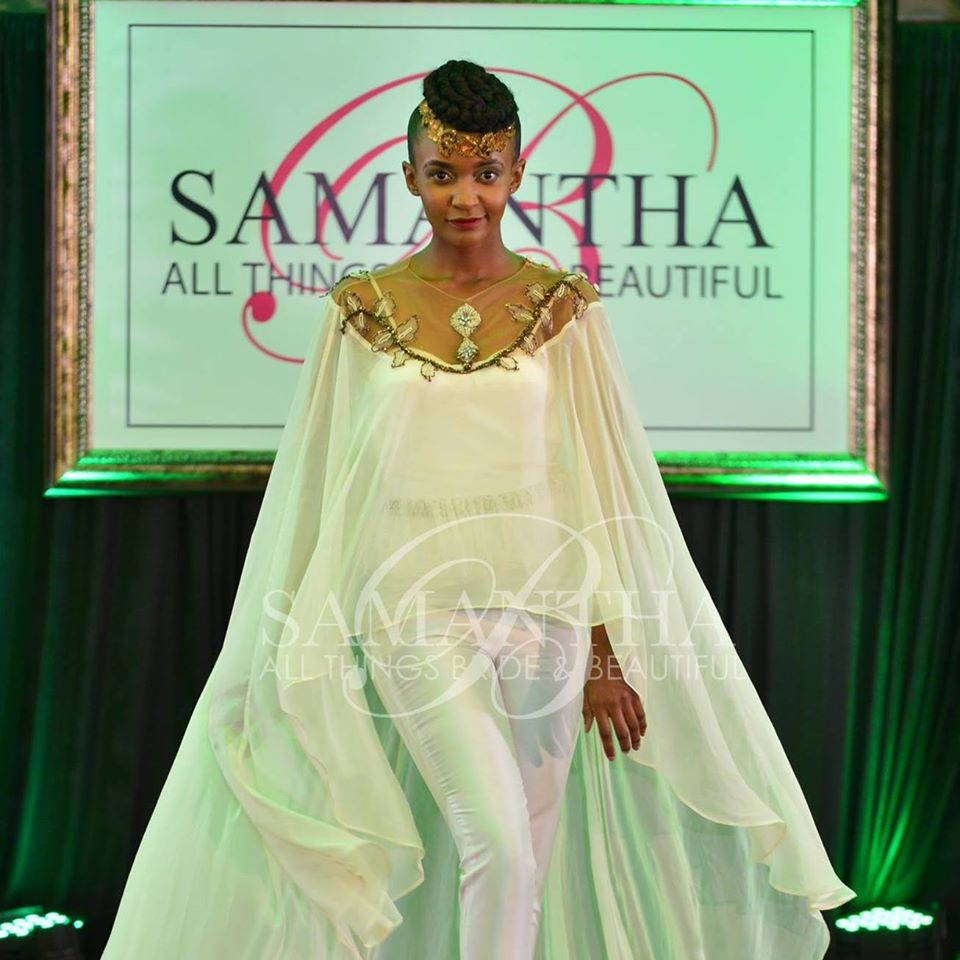 Samantha Bridal Wedding Fair 2020