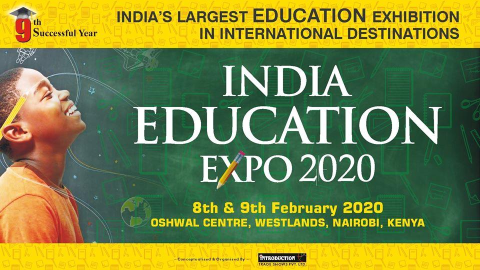 India Education Expo 2020