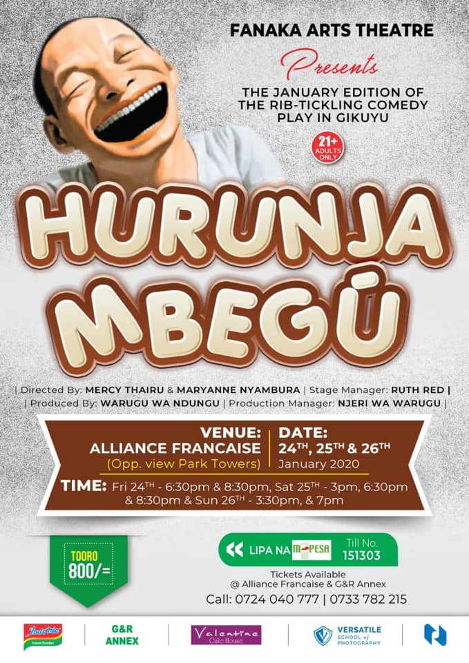 Hurunja Mbengu