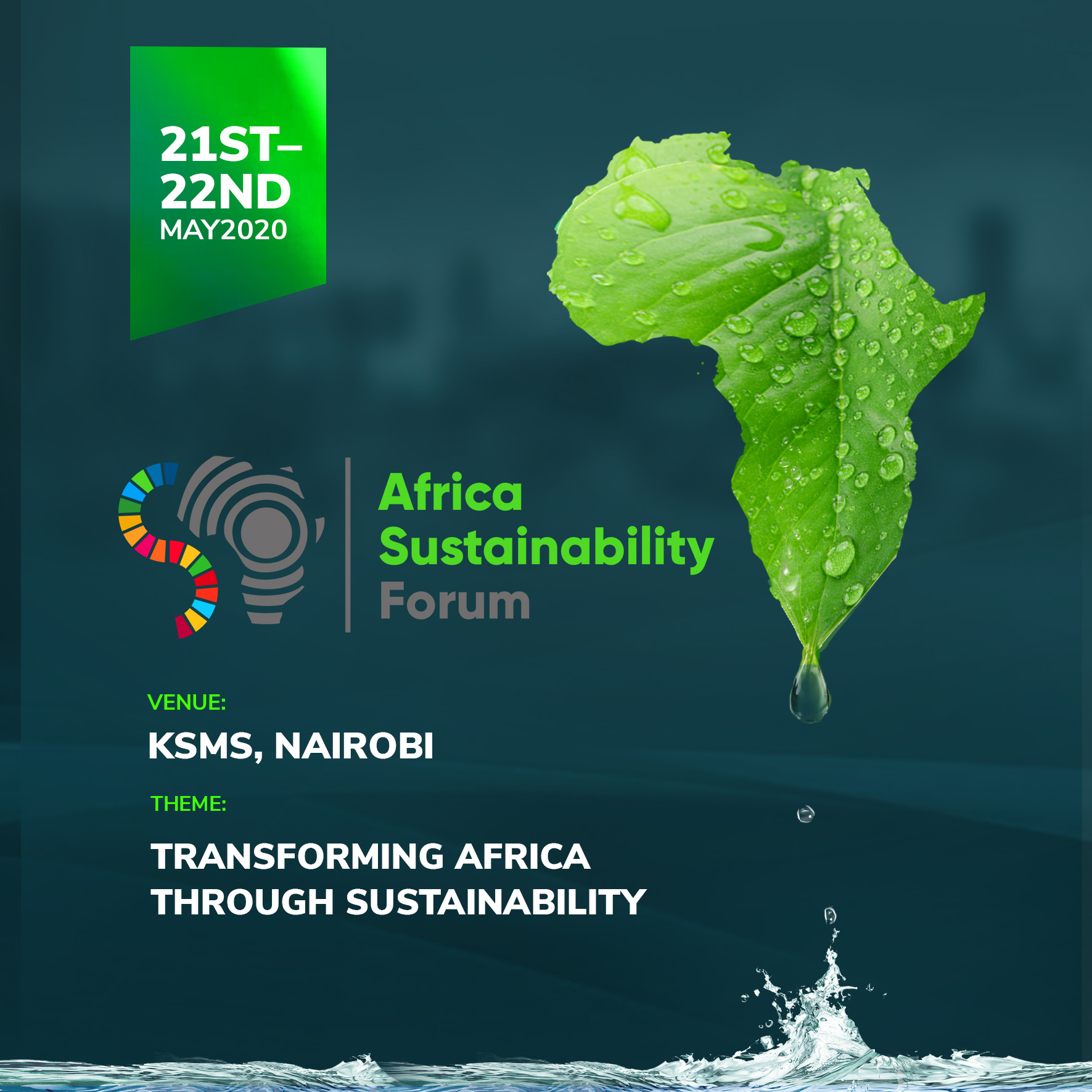Africa Sustainability Forum