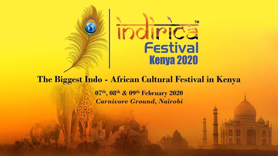 Indirica Festival