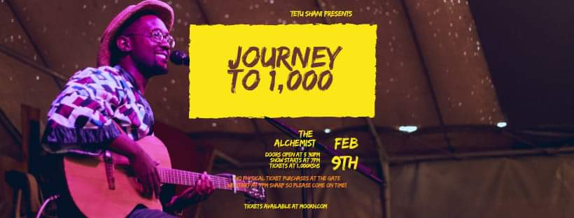 Journey To 1,000
