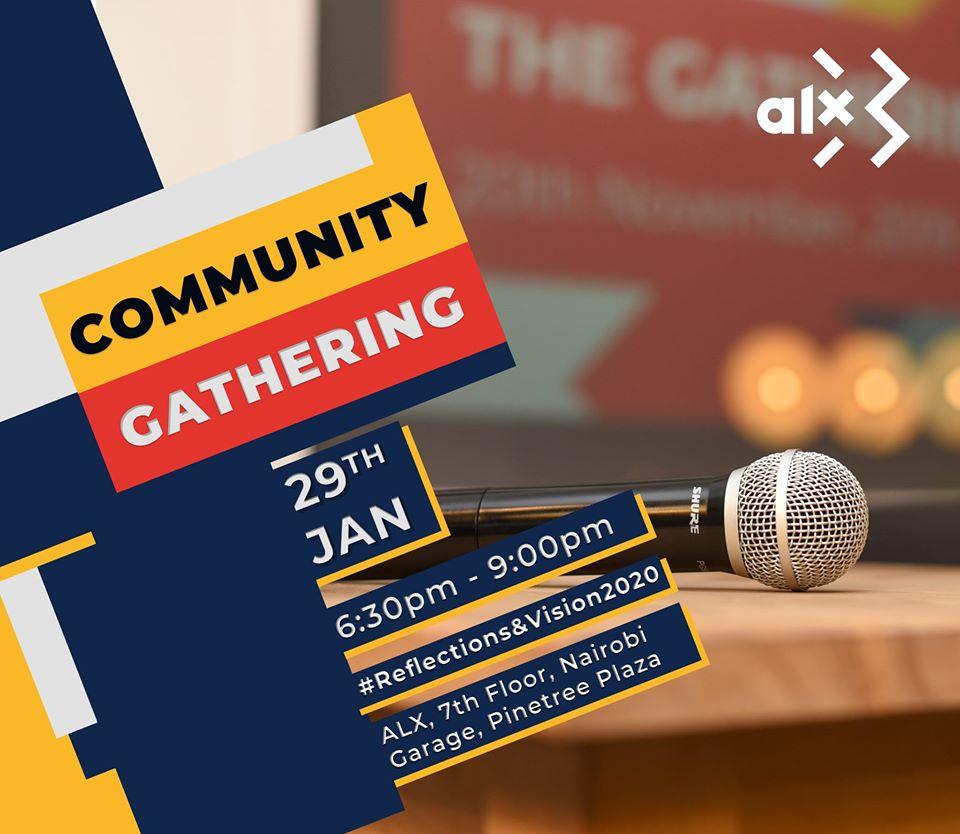 ALX Community Gathering