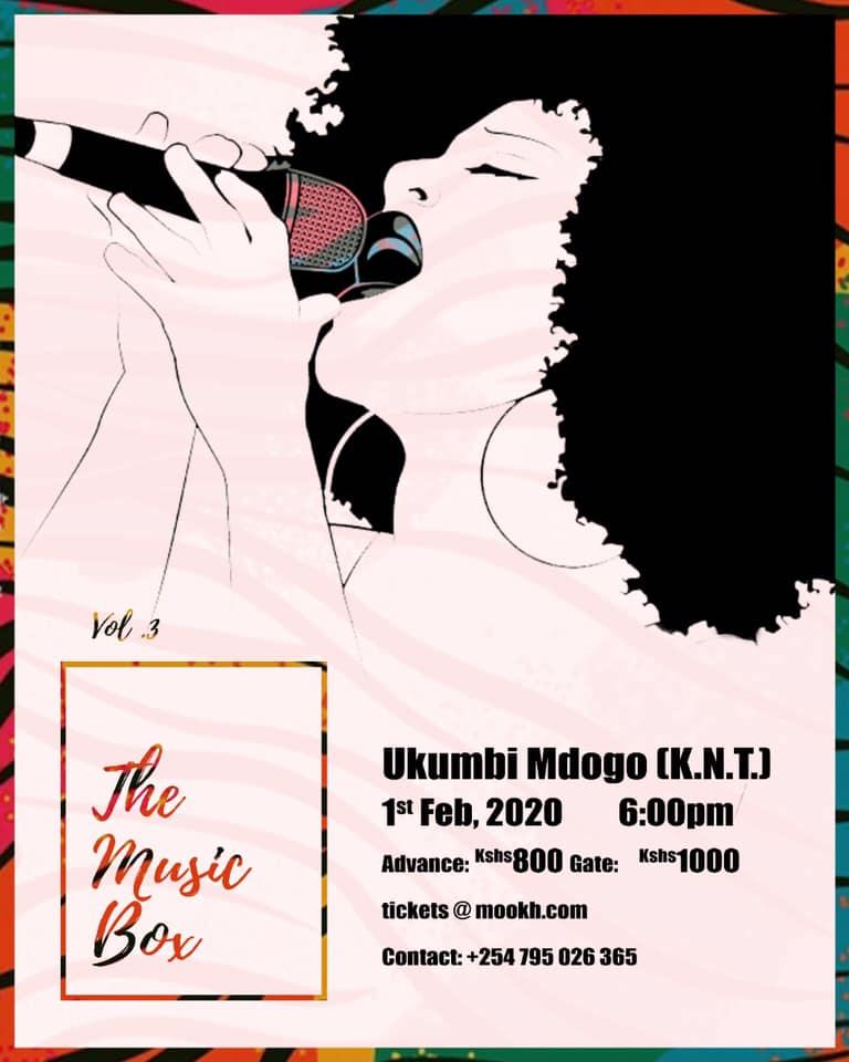 The Music Box Volume 3