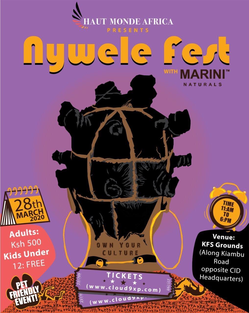 Nywele Fest