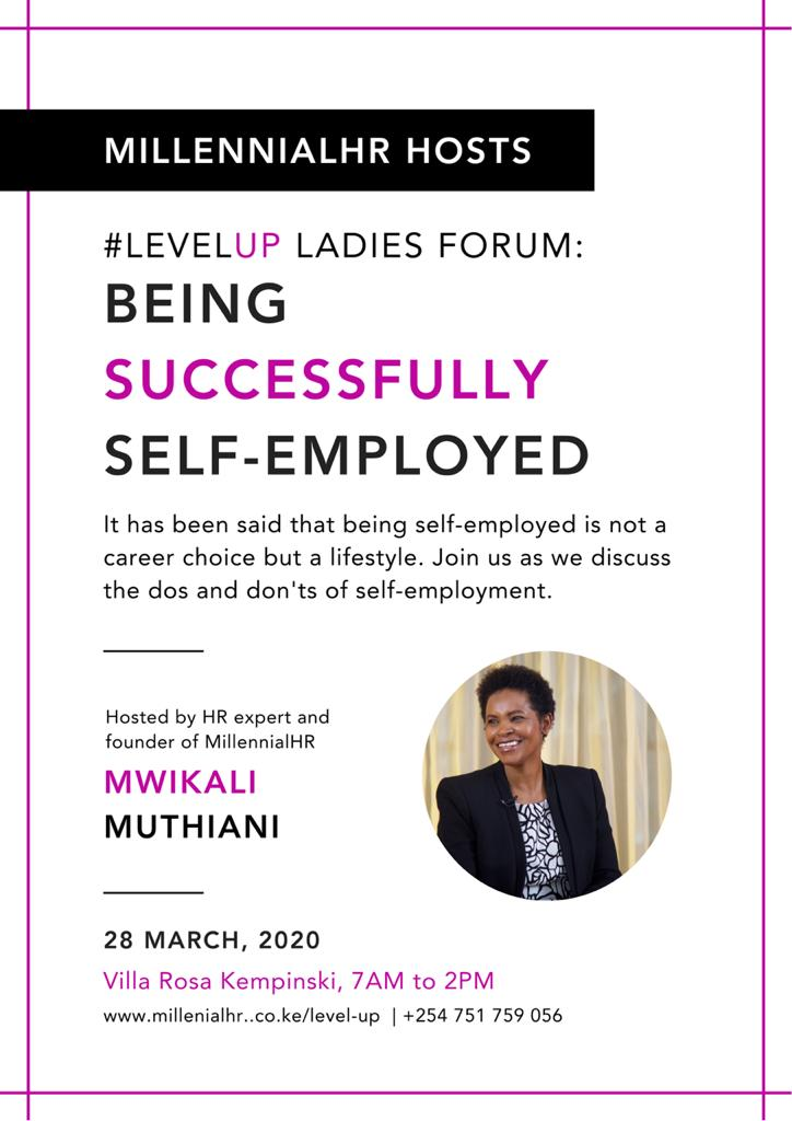 LevelUp Ladies Forum