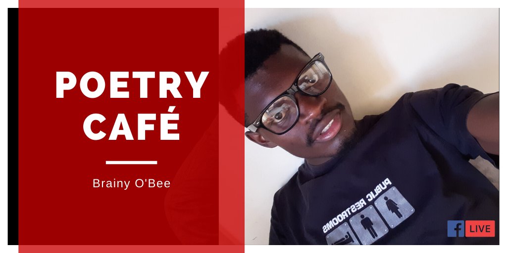 Nairobi Poetry Cafe