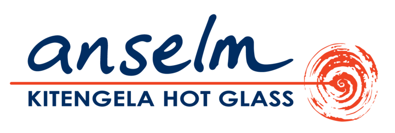 Anselm Kitengela Hot Glass