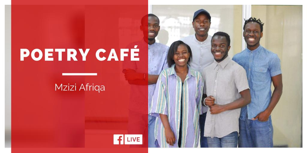 Nairobi Poetry Café