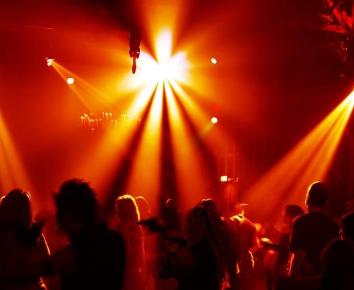 Concert Nyumbani
