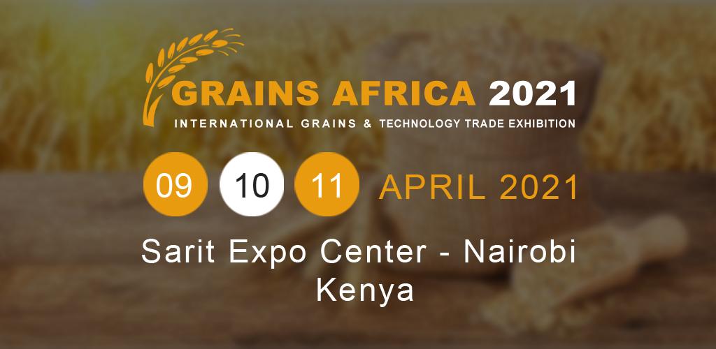 Grains Africa 2021