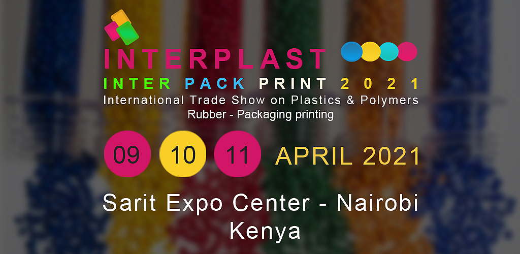 InterPlast-PackPrint East Africa 2021