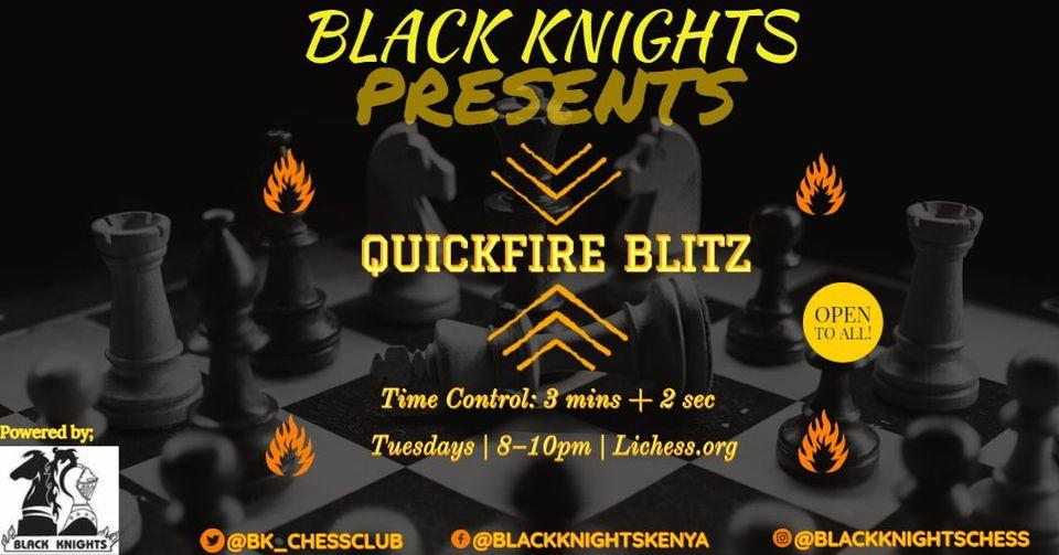 Quickfire Blitz