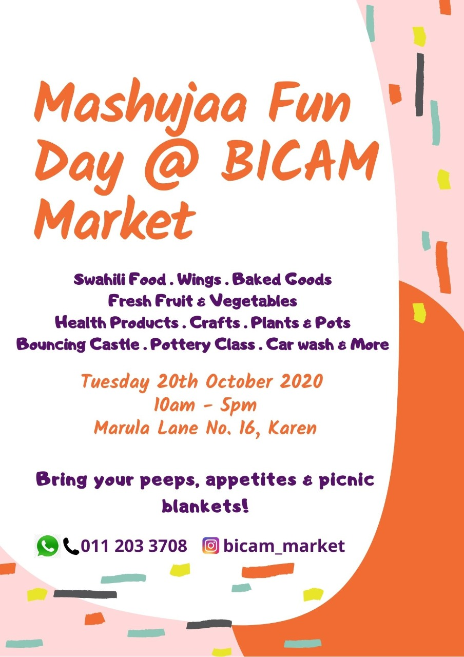 Mashujaa Fun Day