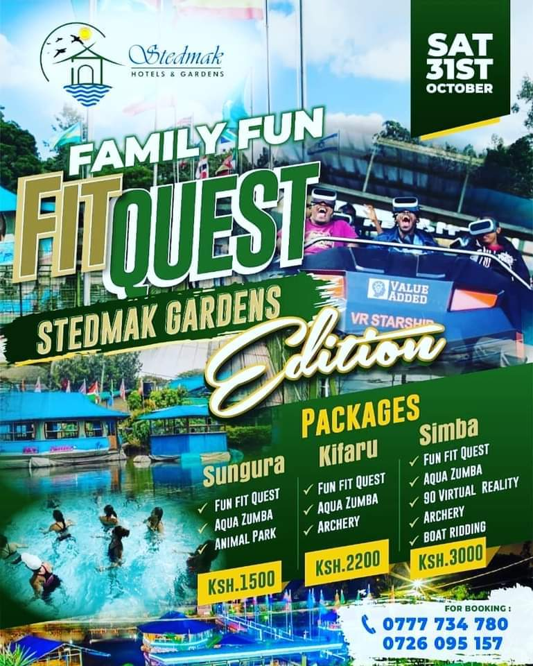 Family Fit Quest