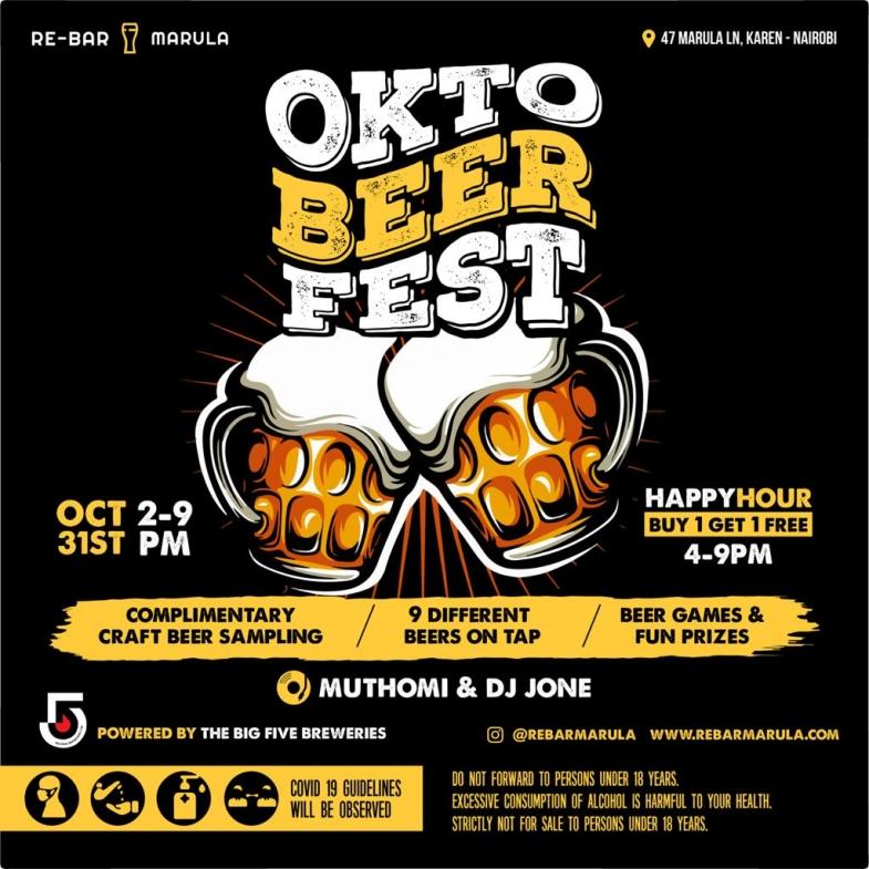 Okto Beer Fest