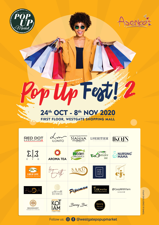 Pop Up Fest 2