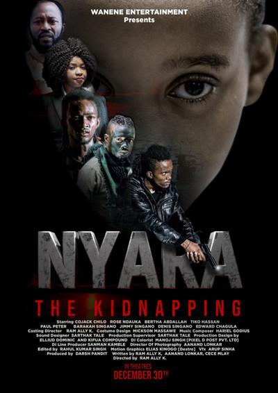 Nyara- The Kidnapping