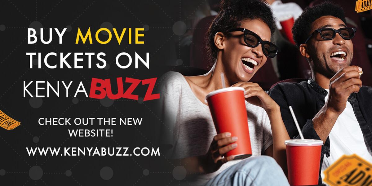 Movies | KenyaBuzz