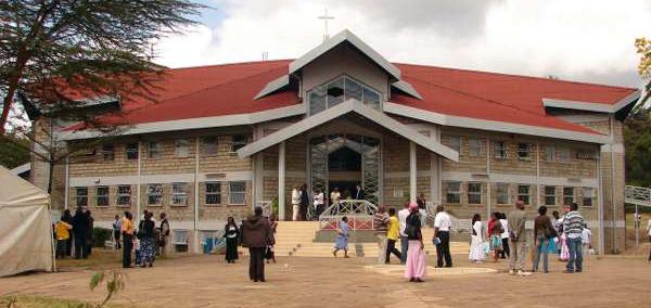 Parklands Baptist Church