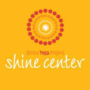 Africa Yoga Project Shine Center