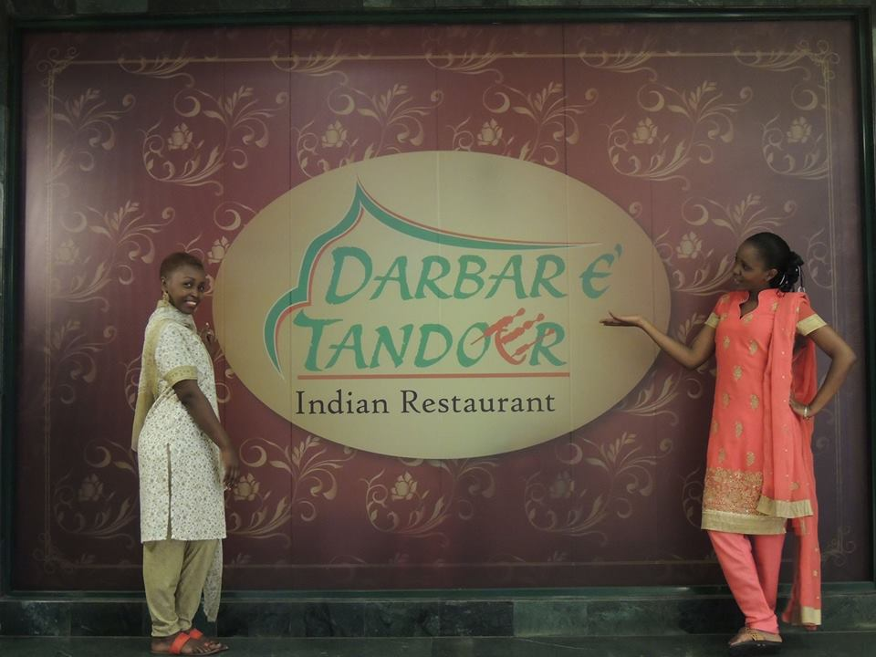 Darbar e' Tandoor
