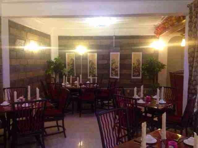 The Graceful Restaurant