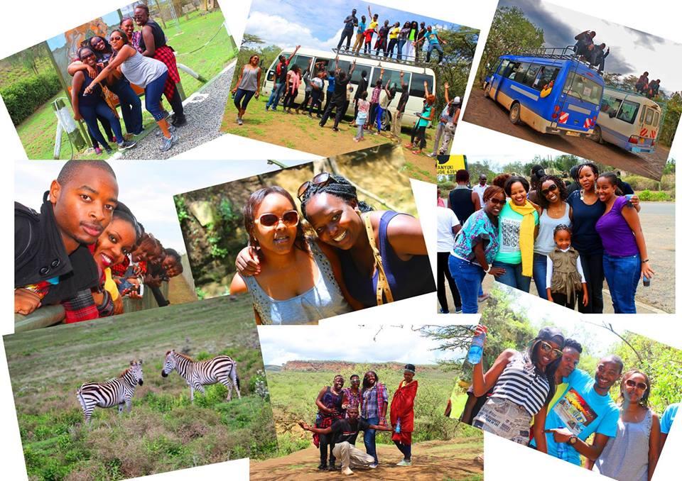Expeditions Maasai Safaris