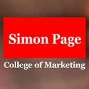 Simon Page College of Marketing