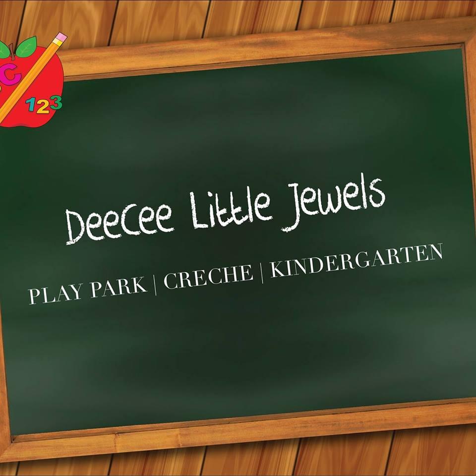 DeeCee Little Jewels