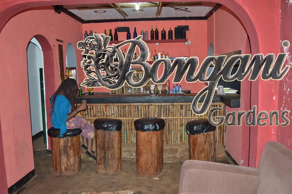 Bongani Gardens