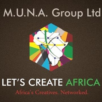 LET'S Create Africa - LCA