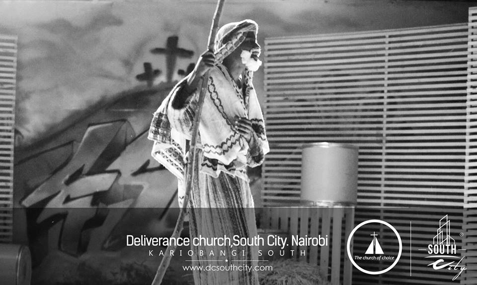 Deliverance Church - South City