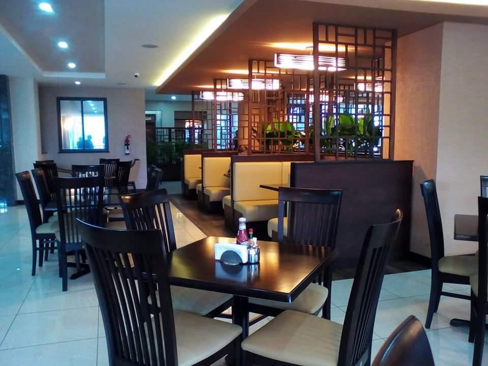 Grand Cafe & Indian Cuisine