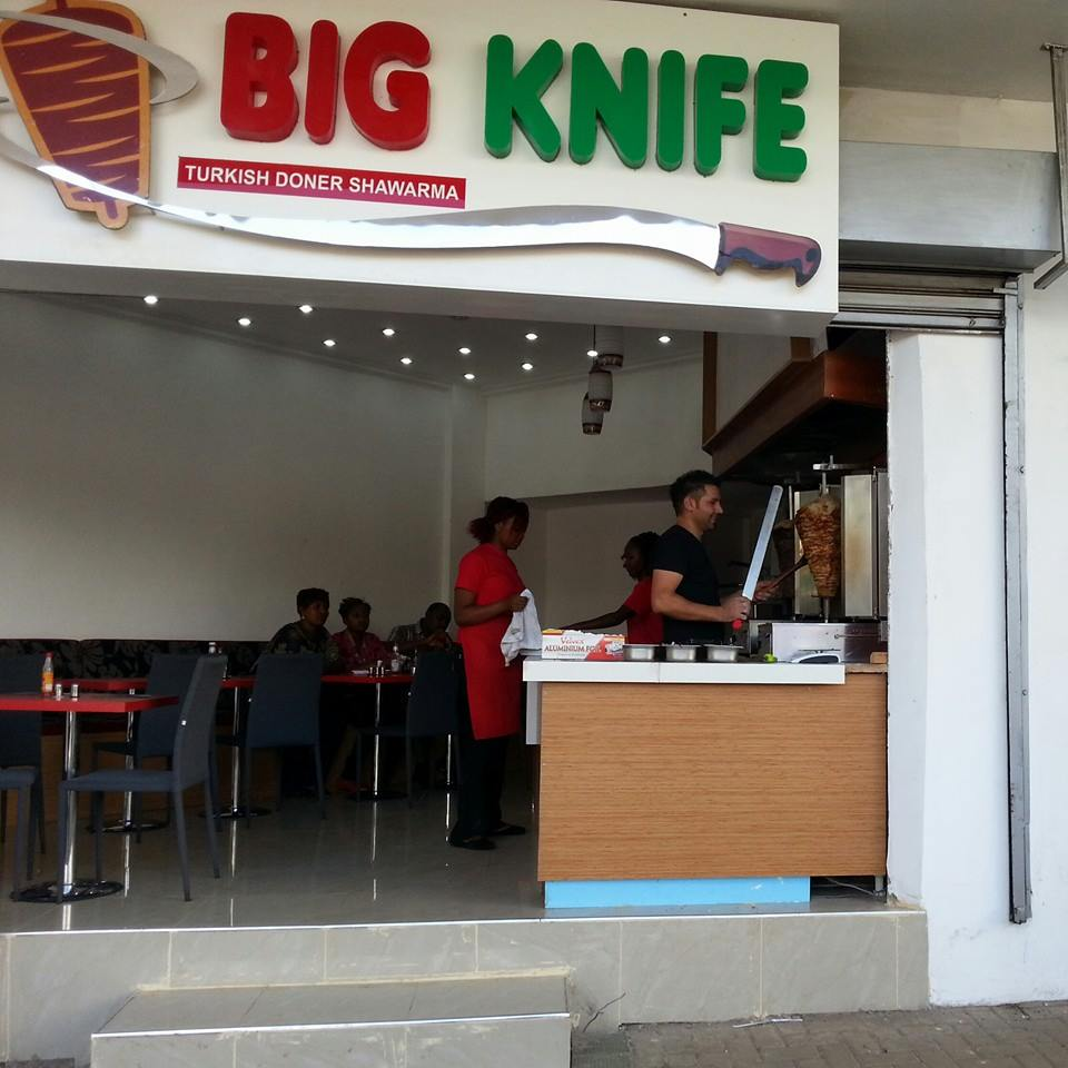 Big Knife