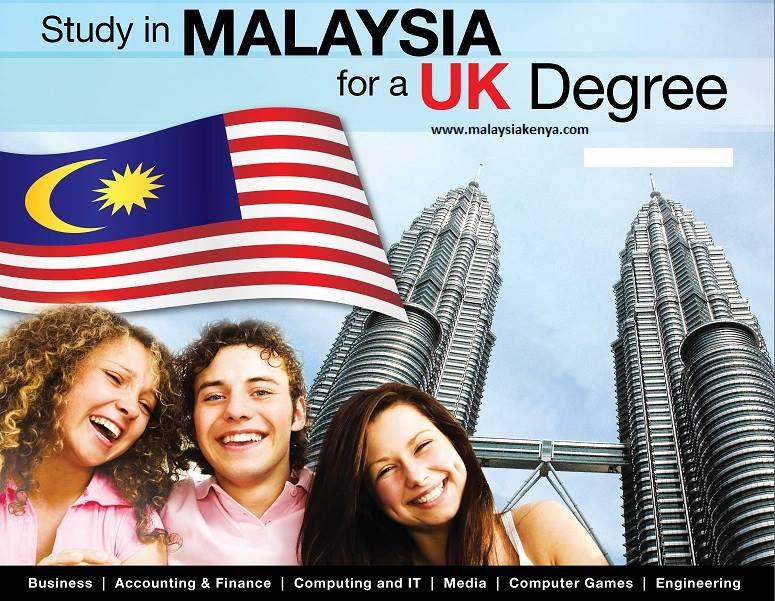 Education Malaysia Ltd