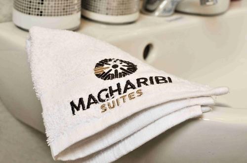 Magharibi Suites