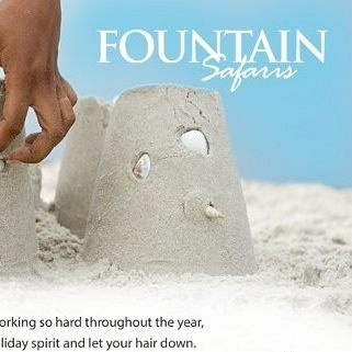 Fountain Safaris Ltd